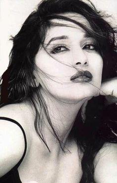 Madhuri Dixit - timeless beauty & diva.