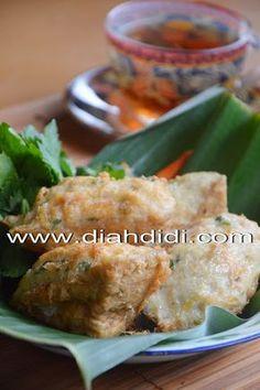 Diah Didi's Kitchen: Bakso Tahu Ikan