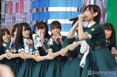 (画像63/101)欅坂46+けやき坂46、野外ステージを熱狂の渦に「TOKYO IDOL FESTIVAL 2017」<写真特集/セットリスト>