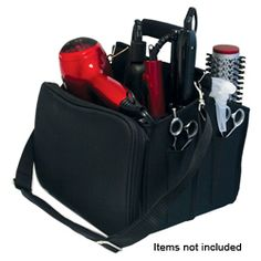 professional hair tool organizer   City Lights Hair Tools Storage Cases, Travel Totes   Discount Beauty ...