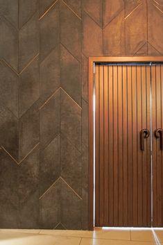 Beautiful door design wooden