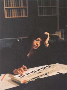 Ueda Tatsuya + piano
