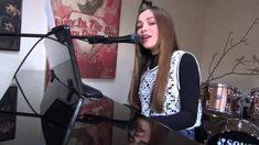 See You Again - Wiz Khalifa ft Charlie Puth - Connie Talbot cover