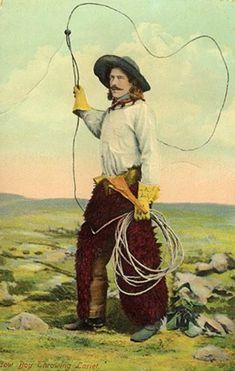 Cowboy Buck Taylor