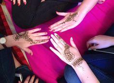 Bridal Mehndi West Midlands : Mehndi by kiran artist based in west