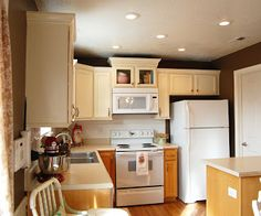 Idea for my kitchen layout