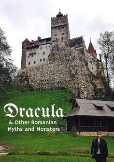 The Truth Behind Dracula and Romania's Real Monsters of Legend - Eat Sleep Breathe Travel
