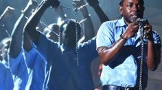 White House Praises Kendrick Lamar's Racial Grammy Performance My Brother's Keeper 2/16/16   http://www.truthrevolt.org/news/white-house-praises-kendrick-lamars-racial-grammy-performance