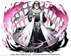"""""""Divine Gate"""" RPG Mixes It Up with """"Bleach"""" in Latest Crossover"""
