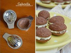 Gabriella kalandjai a konyhában :): Mandulamag Hungarian Cake, Holiday Dinner, Winter Holidays, Biscuits, Cupcake, Muffin, Dessert Recipes, Cooking Recipes, Menu