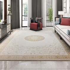 carpet carpets luxury living rugs bedroom rug study mat decoration floor chinese coffee sofa inoava ev teppich couch dekorasyonu odasy