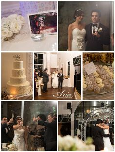 San Antonio Wedding Photography San Francisco Steakhouse, Aria Productions.