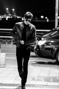 Lee MinHo <3