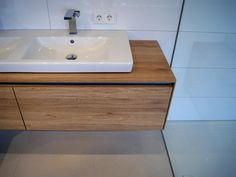 Aluminium, Sink, Design, Home Decor, Remodels, Oak Tree, Bathroom, Bathing, Ad Home