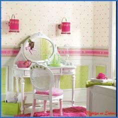 Çocuk Odası Dekorasyon Fikirleri - http://www.mobilyaevdekoru.com/cocuk-odasi-dekorasyon-fikirleri/