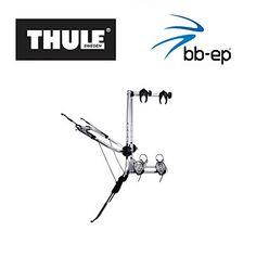 http://ift.tt/1mzPsY3 Einfacher Thule Heck-Fahrradträger 90505337 zum Transport von 2 Rädern auf der Heckklappe  passend für VOLKSWAGEN Golf IV #enmaki$
