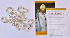 His Holiness Saint Pope Francis I Jorge Mario Bergoglio gifts and souvenirs page. We have a selection of Pope Francis Rosaries, prayer cards, medals and statues. Pope Benedict, Rosary Beads, Prayer Cards, John Paul, Pope Francis, Metal, Gifts, Presents, Metals