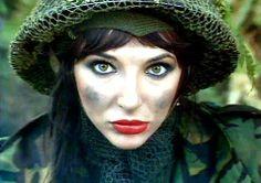 Kate Bush, Army Dreamers