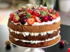 Každý by měl mít v zásobě alespoň jeden recept na úžasný slavnostní dort, kterým ohromí oslavence nebo návštěvy. Stačí si vybrat z našich receptů... :)