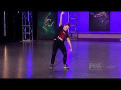 """Killin it girl!   Jana """"JaJa"""" Vankova - Sytycd 11 Dance for your life - YouTube"""