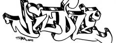"""nicole"" - A graffiti peice of the name ""nicole"" Graffiti My Name, Graffiti I, Caligraphy, First Names, Drawings, Art Work, Fonts, Sketches, Work Of Art"