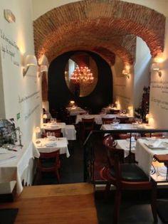 Restaurante Meson Andaluz-Lisboa