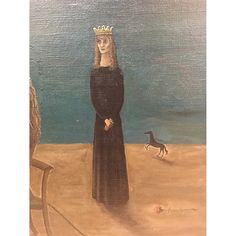 A Game of Kings by Gertrude Abercrombie
