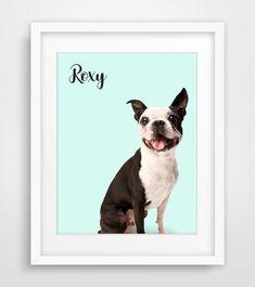 Custom pet portrait printable custom pet portrait pet art | Etsy Rustic Wedding Backdrops, Santa Claus Hat, Pet Art, Pet Memorial Gifts, Christmas Animals, Gifts For Pet Lovers, Pet Names, Pet Memorials, Dog Portraits