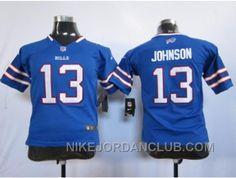 http://www.nikejordanclub.com/nike-youth-nfl-jerseys-buffalo-bills-13-johnson-blue-qwcb4.html NIKE YOUTH NFL JERSEYS BUFFALO BILLS #13 JOHNSON BLUE QWCB4 Only $23.00 , Free Shipping!