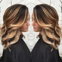 See this Instagram photo by @hairby.ashleypac • 285 likes