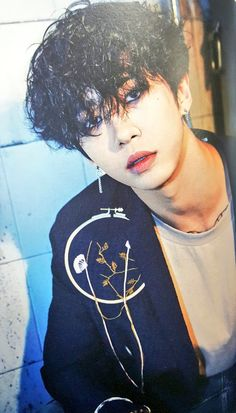 You mean so freaking much to me 頑張れ❤️❤️ Himchan, Youngjae, Pop Bands, K Pop, Asian Men Hairstyle, Men Hairstyles, Bang Yongguk, Hip Hop And R&b, Kpop Guys