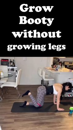 Hip dip exercises at home to have firm butt fast.Try to repeat these Butt Exercises for Women. You wil get round booty and lifted glutes You can grow booty fast with these butt exercises. Best Workout Videos, Best Workout Routine, Gym Workout Tips, Cycling Workout, Hip Workout, Cycling Tips, Road Cycling, Workout Challenge, Chest Workout Women
