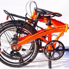 The people, who want to Buy Online Folding Bike, will get best range of bikes at Origami Bicycle Store. These bikes are made by using advanced technology to use it anywhere during travelling. They are making it affordable to buy folding bicycle and accessories. @ http://www.origamibicycles.com