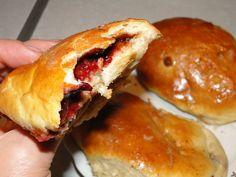co w kuchni pichci Hot Dog Buns, Hot Dogs, Bread, Food, Brot, Essen, Baking, Meals, Breads
