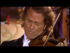 André Rieu - The Godfather Main Title Theme (Live in Italy)  One Day - I will see this man in concert.