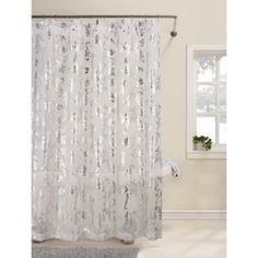 $30 Talia 72-Inch x 72-Inch Shower Curtain - BedBathandBeyond.com