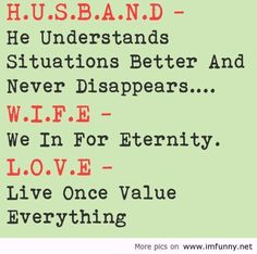 143 Best Husband And Wife Quotes Images Love Marriage Happy