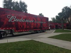 Clydesdales make their way to Spring Training to see the Cardinals  :)  2-28-13