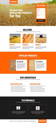 agriculture-company-product-selling-lead-generation-converting-landing-page-design-001