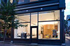 LYNNstevens 225 Carrall Street Women's boutique - clothes etc