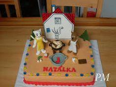 Výsledek obrázku pro jak pejsek a kočička vařili dort