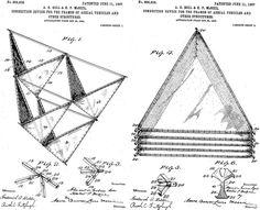 Kite Patent 1914