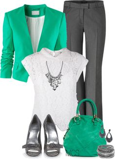"""Tailored Pants"" by mclaires on Polyvore"