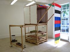 Image result for ken isaacs living structures