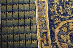 DSC_0108-Basílica de San Vitale é apenas um dos monumentos históricos, também patrimônios da Unesco, que possuem mosaicos no seu interior.