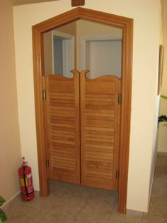 Saloon Doors & Custom Full Length Cafe Doors/ Saloon Interior Doors | Garages ... pezcame.com