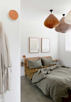 Best interior design for your sweet home. Bedroom Inspo, Home Bedroom, Bedrooms, Decoration Bedroom, Entryway Decor, Color Stories, Colour Story, Interior Design Studio, Color Interior
