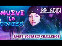 50 mejores imágenes de ROAST YOURSELF CHALLENGE♥. en 2020   challenge,  canciones, youtubers