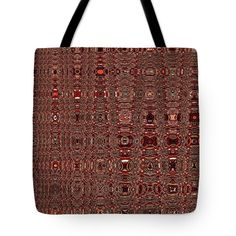#9068 Abstract Tote Bag by Tom Janca.  The tote bag is machine washable, available in three different sizes, and includes a black strap for easy carrying on your shoulder.  All totes are available for worldwide shipping and include a money-back guarantee.