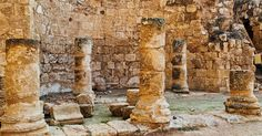 The ancient palace of the Assyrian King Sennacherib, who is mentioned in the Bible, has been uncovered after Islamic State militants destroyed the tomb of the prophet Jonah which was on top of the palace.